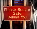 Fermer les portes derrière soi