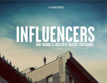 Influencers, documentaire
