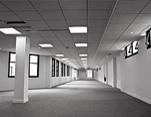 Certains voient des bureaux à moitié vides, d'autres à moitié pleins, d'autres..